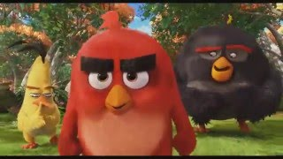 Demi Lovato - I Will Survive (From The Angry Birds Movie)
