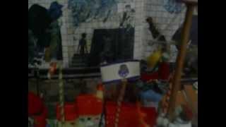 Santos Populares, de Ana Maria Roseira, dito por Eduardo Roseira.AVI