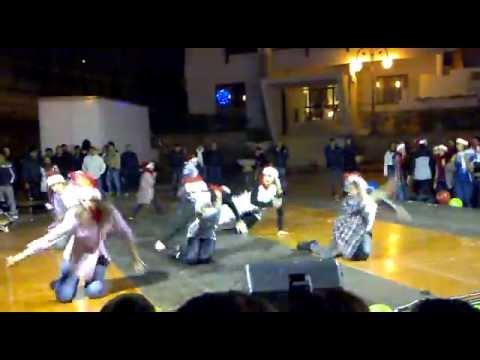 Serata TELETHON a S.M. di Castellabate 26.12.2011