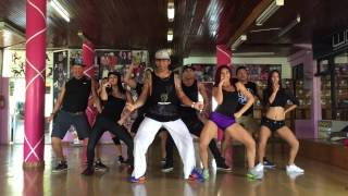 Joey Montana - Picky  coreografia Wilson Dance