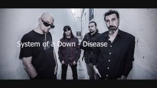System of a Down - Disease