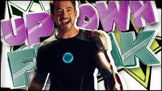 ◄ Tony Stark | HUMOR | Uptown Funk ►