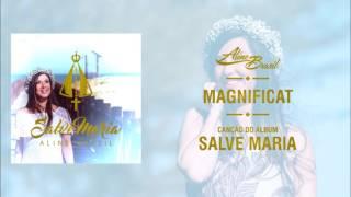 Aline Brasil - Magnificat (Official Audio)