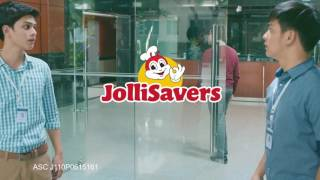 JolliSavers Sulit-Sarap: Lobby