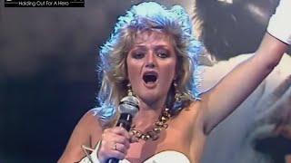 Bonnie Tyler - I Need A Hero (1986) [HD 1080p]