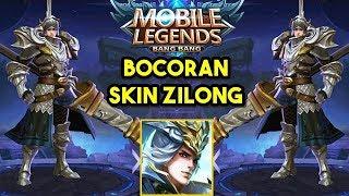 PENGGUNA ZILONG HARUS SIAP DIAMOND BUAT BELI SKIN BARU INI ! Mobile Legends Indonesia