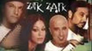 Ζιγκ Ζαγκ - το αλανι