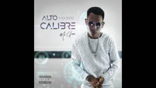 GREM LA VOZ DEL BARRIO - ALTO CALIBRE (ALBUM)