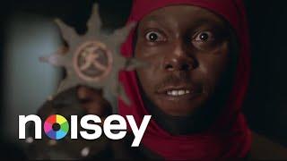 "Dizzee Rascal - ""Pagans"" (Official Video)"