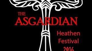 Asgardian Heathen Festival 2016