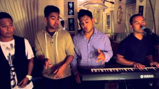 Don't Let Go - En Vogue (Legaci cover)