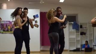 KIZOMBA VIDEO