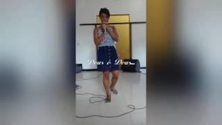 Levita Erica Pinheiro/ Deus é Deus Nelino Marçal