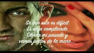 16. SHÉ - DIME QUE ME QUIERES Feat GEMA (CON LETRA) Nada Es Imposible 2011