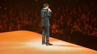 George Michael - I'm Never Gonna Dance Again - 25 Live Tour - Rotterdam Ahoy - December 2006