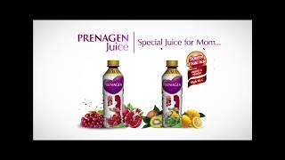 BARU! PRENAGEN Juice dengan Dua Varian Rasa