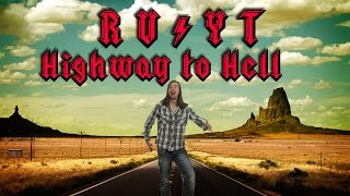 ACDC - Highway to Hell (kazooed) [Cover]