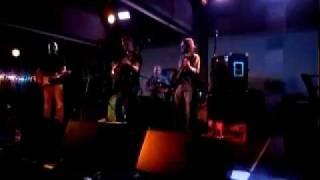 Stereomilk - Ugyanaz (jár a fejemben) Live @ Gödör Klub