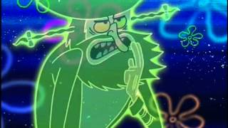 Spongebob Squarepants Clip - You Get 3 Wishes