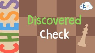 Chess: Discovered Check