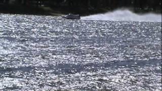 Kankakee Powerboat Racing OPC Nationals 9/4/2010 Formula 150 Heat 1