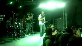 Grafith Niver 30 Anos Petyscão   Musica Nova Tá Querendo o que Novinha 21 07 2012