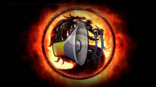 Rounds 1-2-3-4  -Mortal Kombat Sound-