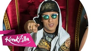 MC Boy do Charmes - Fator Elegância (KondZilla)