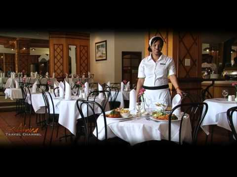 Albany Hotel Accommodation Durban KwaZulu Natal South Africa – Visit Africa Travel Channel