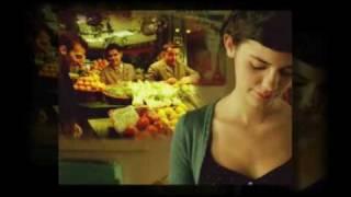 Amélie Poulain. Comptine d'un autre été: l'après-midi, Yann Tiersen.