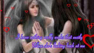 Girl in my mirror w/lyrics britney Spears