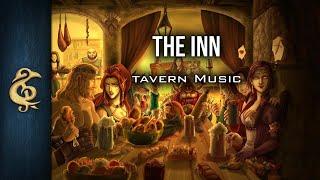 Medieval Tavern Music - The Inn by Michael Ghelfi
