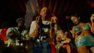 Shyne feat Barrington Levy Bad Boys!!!