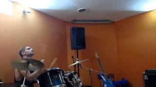 Ghost - Con Clavi con Dio (DRUM COVER)