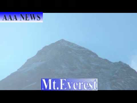 1330 Mt.Everest View at Kala Patthar