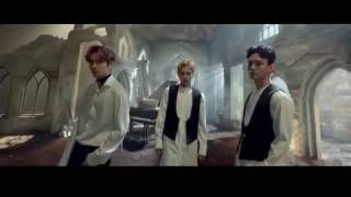 "EXO-CBX video teaser ""crush u"""