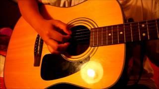 Crazy For You - Madonna/Sponge Cola/MYMP (Acoustic Cover)