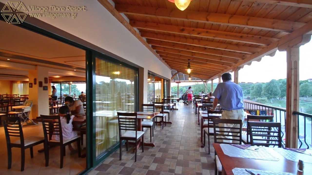 Hotel Village Mare Sithonia (3 / 24)