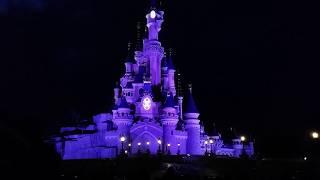 Disneyland Paris - Fête givrée - La Reine des Neiges