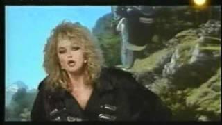 Bonnie Tyler   Breakout Video Clip