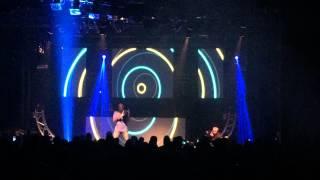 Roger Shah Live (Rank 1 - Airwave) - LKA Stuttgart 19.12.2014