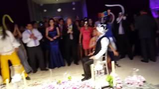 COQUI DANCE JUEGOS EN HORA LOCA