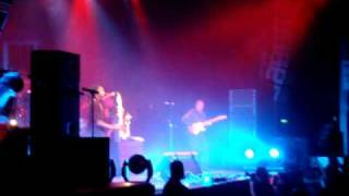 Ali Campbell- Here I am (Come and take me)- Sydney 2009