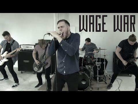 Twenty One de Wage War Letra y Video