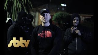 Mr Faiz ft Scrufizzer | WAR (Prod. By Spookzville) [Music Video]: SBTV