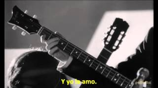 And l love her the beatles - subtitulado