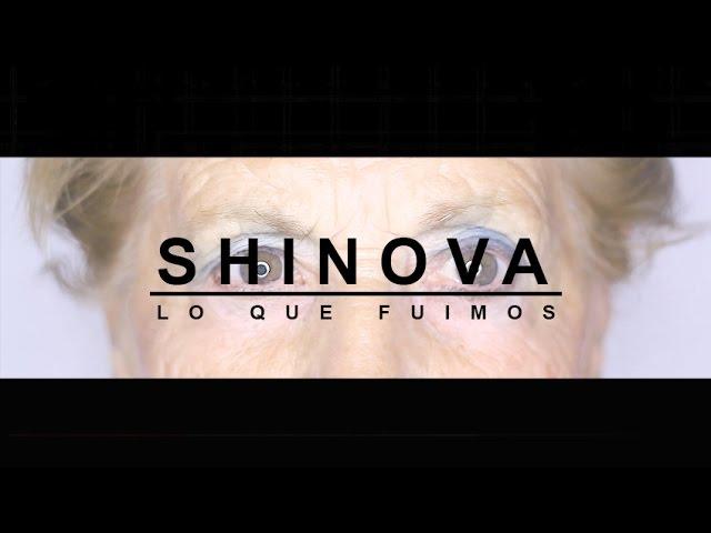 """Videoclip oficial de la canción """"Lo que fuimos"""" de Shinova."""