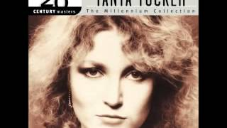 Tanya Tucker -- Lizzie And The Rainman
