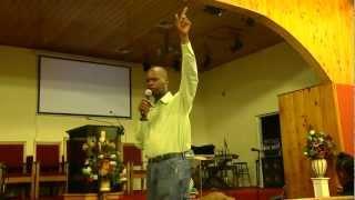 """Jesus Loves Jeans TCI: Sermon clip 1 Title: """"Jesus Loves Genes"""""""