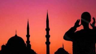 Azan by Mishary Rashid Al-Afasy